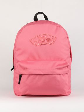 Ruksak Vans WM Realm Backpack Desert Rose Růžová