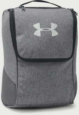 Ruksak Under Armour Shoe Bag Šedá