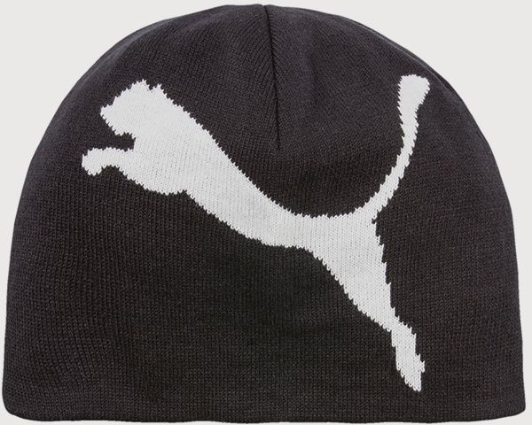 Čapica Puma ESS Big Cat Beanie Čierna značky Puma - Lovely.sk 2bff89dc53a