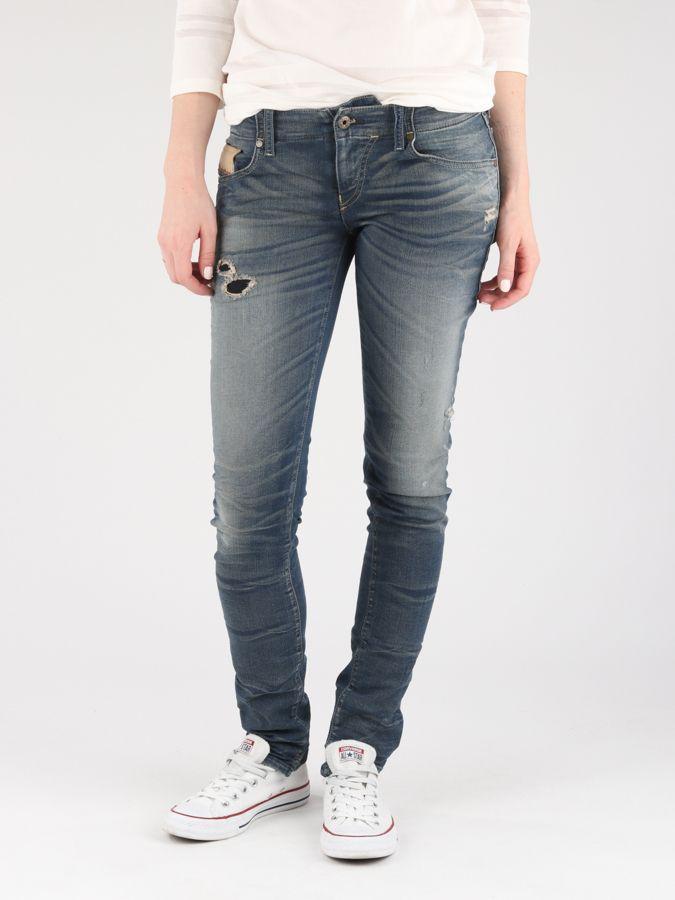 7dba61bb55a Jogg Jeans Diesel Grupee-Ne Sweat Jeans Modrá značky Diesel - Lovely.sk