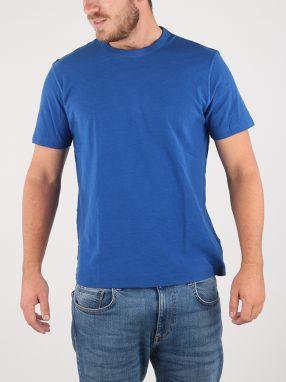 Tričko Diesel T-Joe-Qf Maglietta Modrá značky Diesel - Lovely.sk 968869d030
