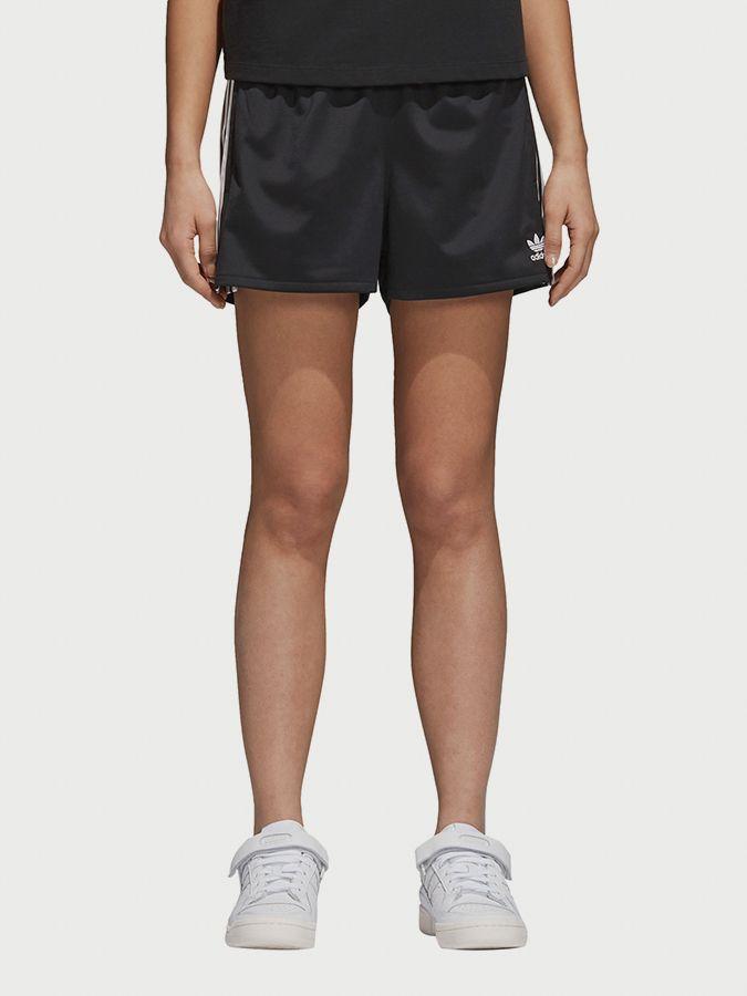Kraťasy adidas Originals 3 Str Short Čierna značky adidas Originals -  Lovely.sk 02294fc99e