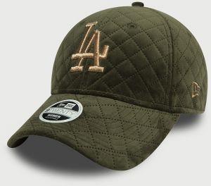 c48c56e16ca923 Šiltovka New Era 940W MLB Heather essential LOSDOD Zelená značky New ...