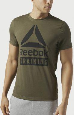 c2675008a8e Reebok - Tričko Everyday značky Reebok - Lovely.sk
