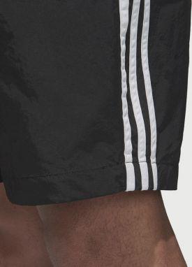 Plavky adidas Originals 3-Stripes Swim Čierna značky adidas ... 51b77e3edc5