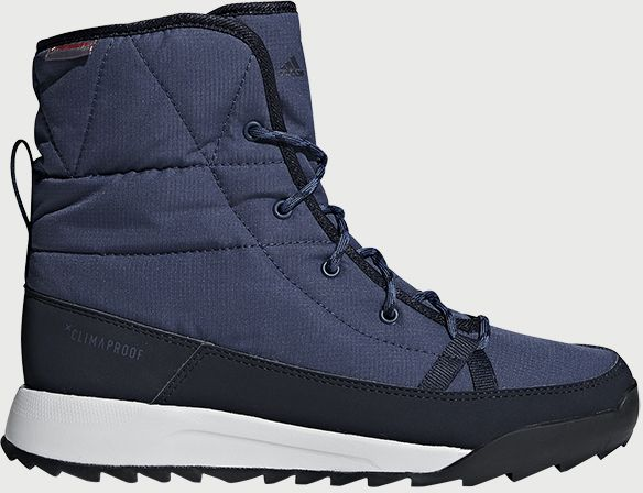 580c7aa6d1d7c Topánky adidas Performance Terrex Choleah Padded CP Modrá značky ...