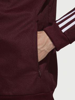 Mikina adidas Originals Beckenbauer Tt Červená značky adidas ... cec35be4d13