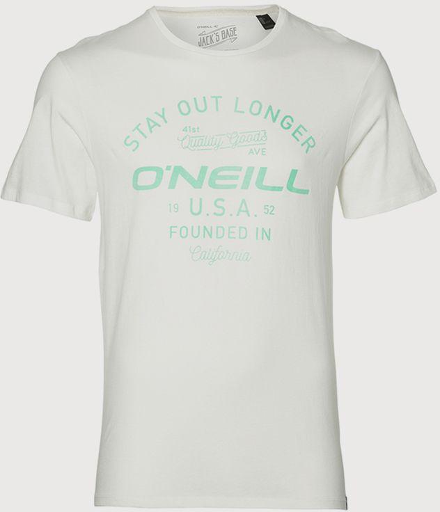 Tričko O´Neill LM Foundation T-Shirt Biela značky O Neill - Lovely.sk 3e1f580783