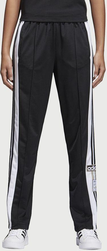 d97eec021 Tepláky adidas Originals Adibreak Pant Čierna značky adidas Originals -  Lovely.sk