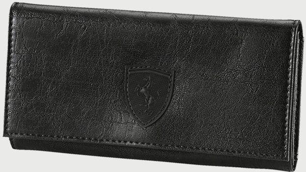 Peňaženka Puma SF LS Wallet F Čierna značky Puma - Lovely.sk 2e31d2ad10c