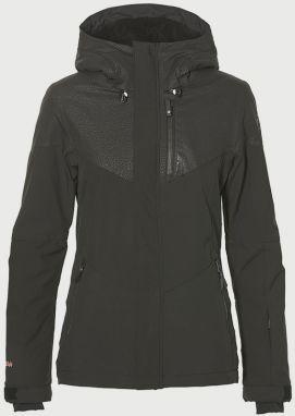 308479a66c Bunda O´Neill PW Coral Jacket Čierna
