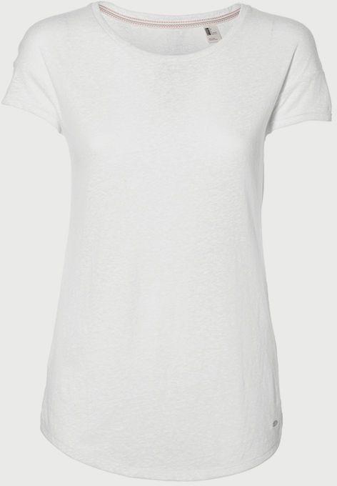 Tričko O´Neill Lw Essentials T-Shirt Biela značky O Neill - Lovely.sk 6495a26e21