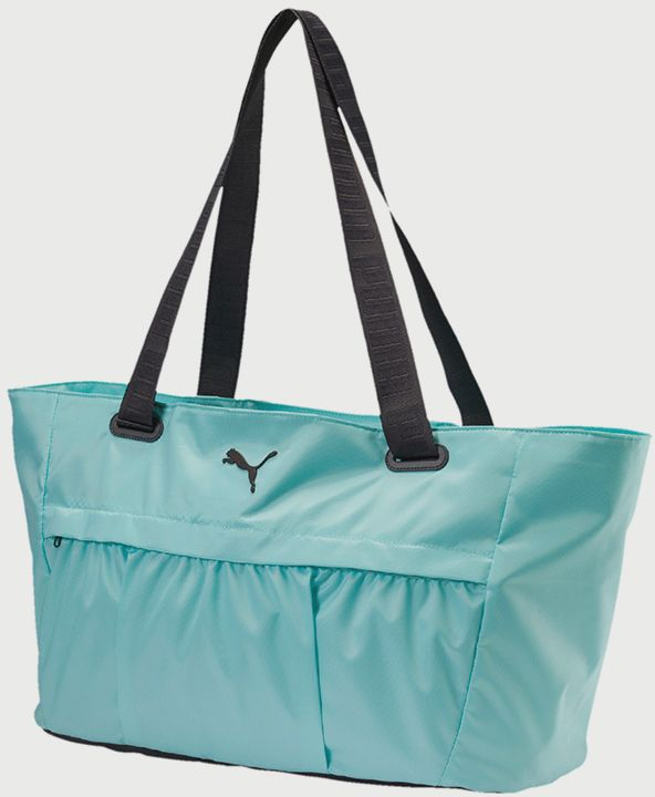 Taška Puma AT Workout Bag Modrá značky Puma - Lovely.sk f89ca0e708