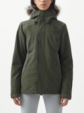 cade22e819 Bunda O´Neill PW Signal Jacket Zelená