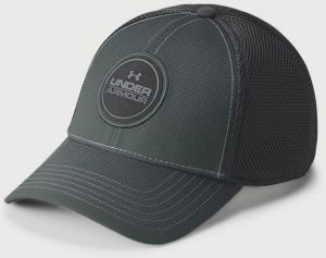Šiltovka Under Armour Men S Driver Cap 2.0 Čierna značky UNDER ... 5cd5fde1abc