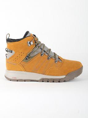 d8e267cd95267 Trekingová obuv SALOMON - Toundra Pro Cswp 404727 27 G0 Black/Black ...
