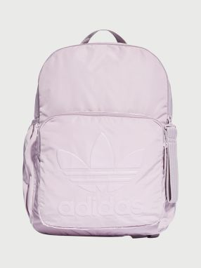 Ruksak adidas Originals Backpack M Fialová