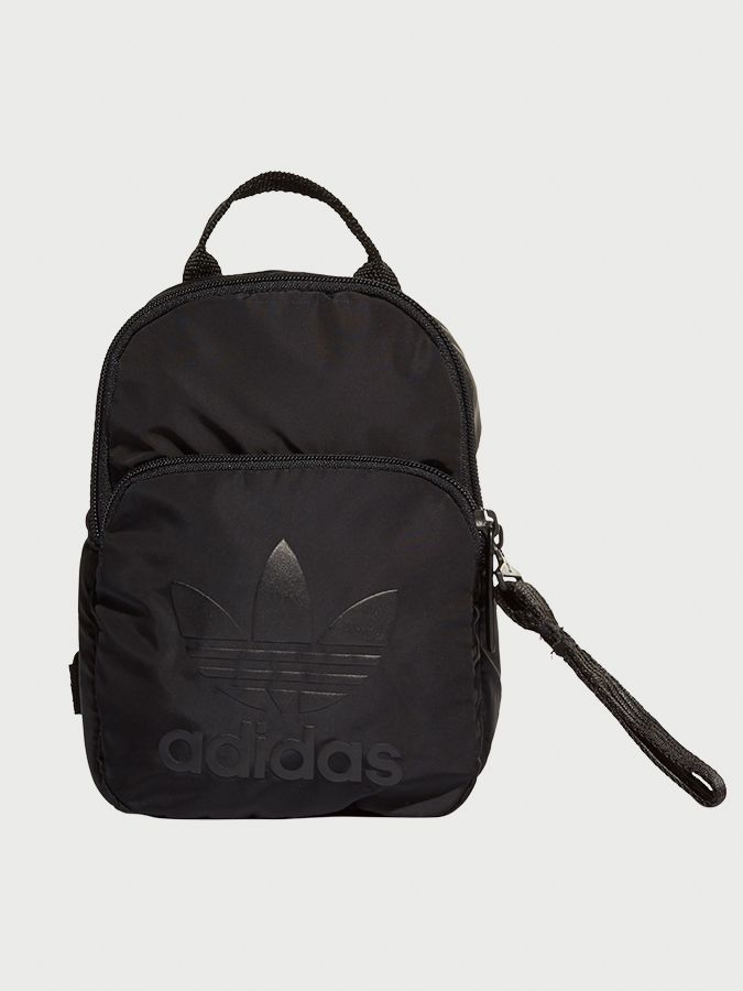 c6c811185f Ruksak adidas Originals Backpack Xs Čierna značky adidas Originals -  Lovely.sk
