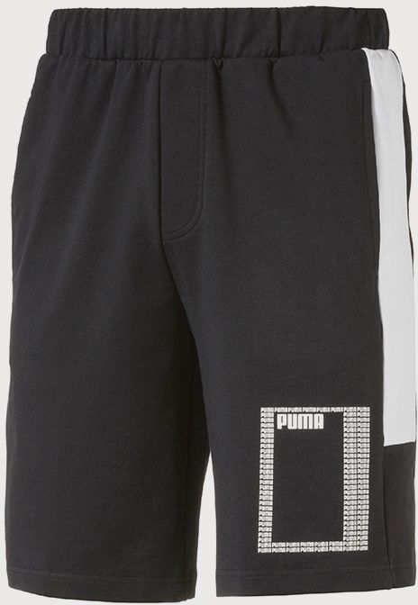 Kraťasy Puma Summer Rebel Lite Short 10