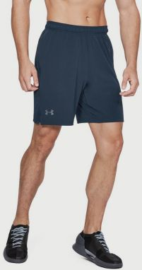 Kraťasy Under Armour Cage Short Modrá