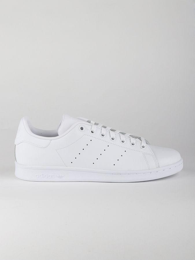635a867922e6 Topánky adidas Originals STAN SMITH Biela značky adidas Originals ...