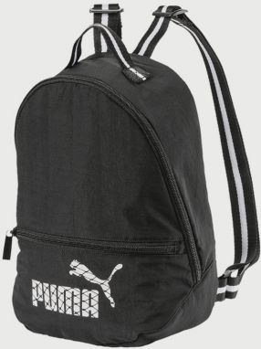Ruksak Puma WMN Core Archive Backpack Čierna