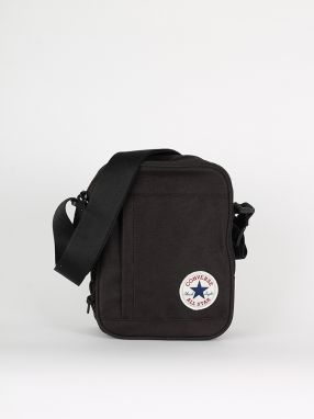 Čierna oválna taška Converse Duffel značky Converse - Lovely.sk 9e617a993a