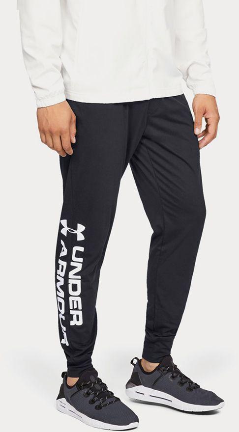 Tepláky Under Armour Sportstyle Cotton Graphic Jogger Čierna značky ... d8606a560a7