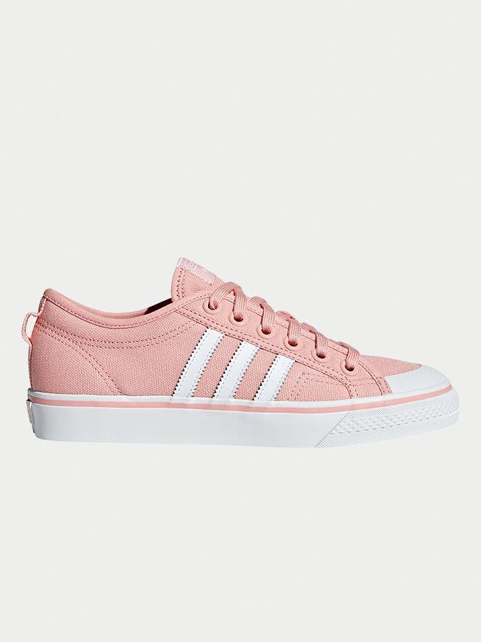 73f2618814fe Topánky adidas Originals Nizza W Růžová značky adidas Originals ...