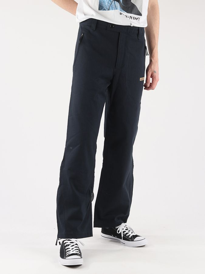 38aaad7e09ba Nohavice adidas Originals PANT.APPROACH Čierna značky adidas ...