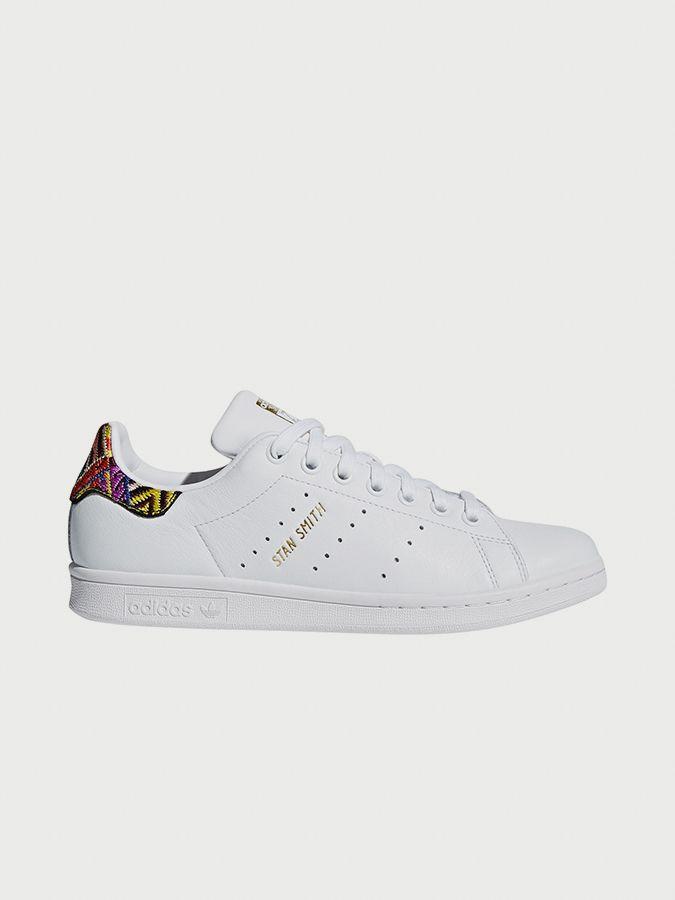 576311179484 Topánky adidas Originals Stan Smith W Biela značky adidas Originals ...
