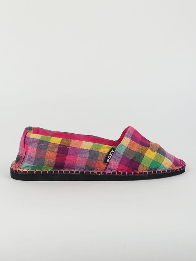6d8432654f5f Topánky Roxy OIANA Farebná značky Roxy - Lovely.sk