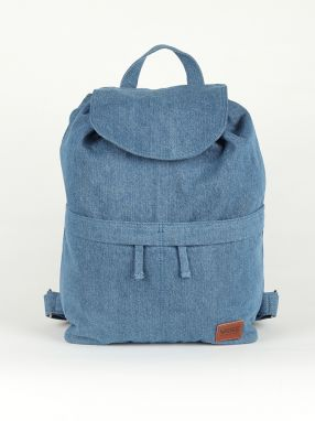 Ruksak Vans Wm Lakeside Backpack Denim Modrá