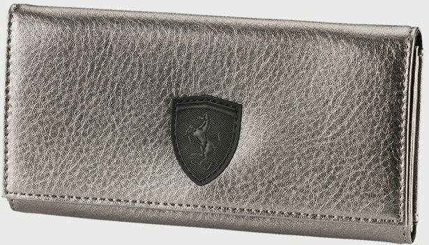 Peňaženka Puma SF LS Wallet F Strieborná značky Puma - Lovely.sk db6af0d0c54