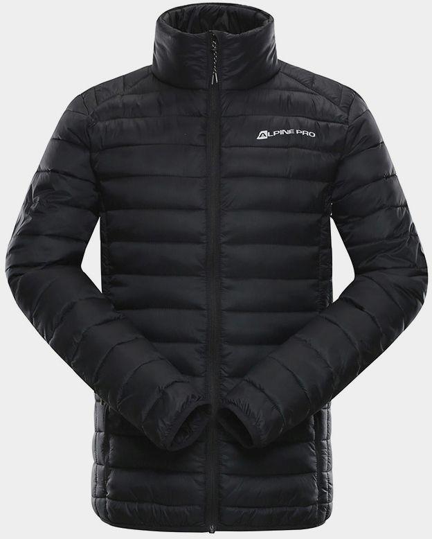 Bunda Alpine Pro Tatar Čierna značky Alpine Pro - Lovely.sk c30526dea36