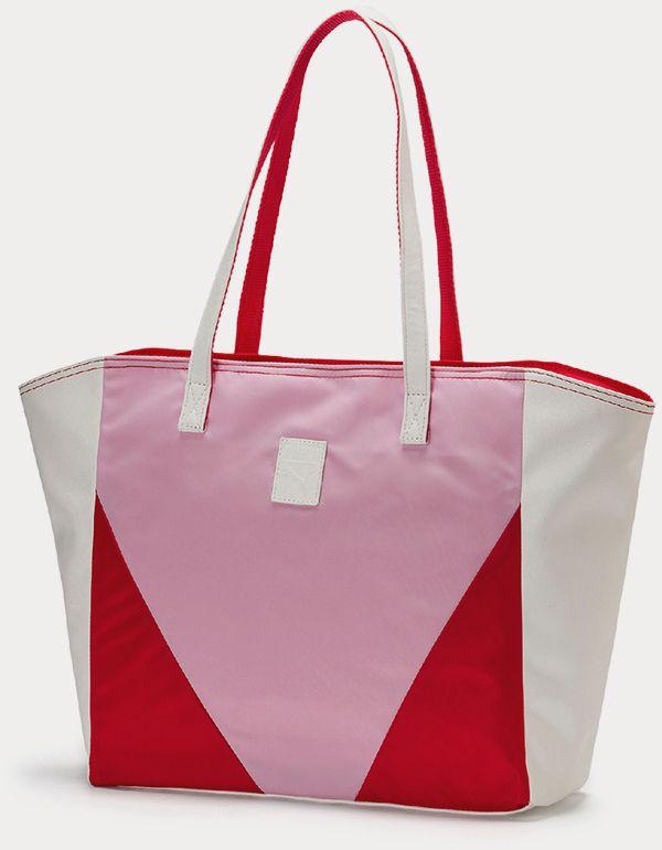 151b572f6b Taška Puma Prime Time Large Shopper White-Hibi Farebná značky Puma ...