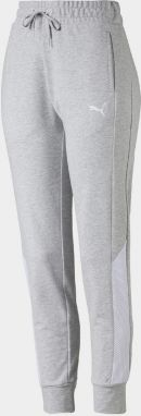 Tepláky Puma Modern Sports Pants cl Light Gray Heathe Šedá