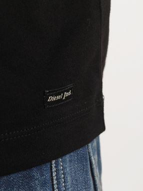 1d0ff03037e Tričko Diesel T-MARSHALL MAGLIETTA Čierna značky Diesel - Lovely.sk
