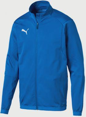 Tepláky Vrchné oblečenie Puma FIGC ITALIA CASUAL PERFORMANCE značky ... 3f3fc58be8f