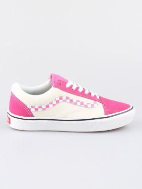 Topánky Vans UA Sk8-HI Platform M (MTE) Desert Růžová značky Vans ... 5b0816b1bcd