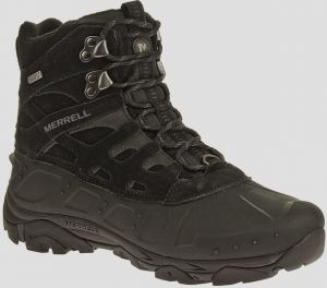 Topánky Merrell MOAB POLAR WATERPROOF Čierna 3cf7308d58
