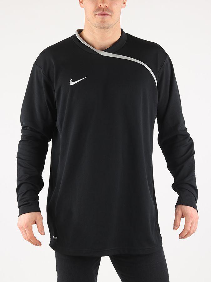 72eee70ce2d8 Tričko Nike Ls Park Ii Goalie Jersey Čierna značky Nike - Lovely.sk