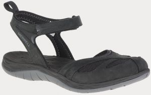 Sandále Merrell Siren Wrap Q2 Čierna 60956d895a