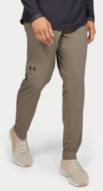 Tepláky Under Armour Sportstyle Tricot Jogger Hnedá značky UNDER ... bd476c4a885