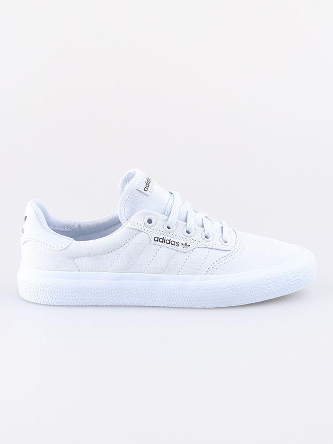 Topánky adidas Orignals 3Mc Biela značky adidas Originals - Lovely.sk e682102a244