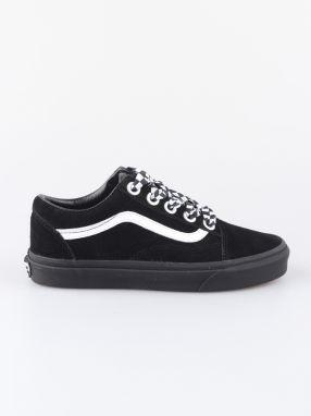 822a731e2ea1a Topánky Vans Wm Atwood Low (Canvas) Black Čierna značky Vans - Lovely.sk