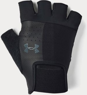 Rukavice Under Armour Men's Training Glove Čierna