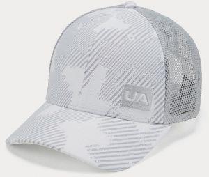 13f928276 Šiltovka Under Armour Men\'S Golf Headline 2.0 Cap Biela značky ...