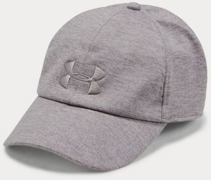 41fdefbc56e Šiltovka Under Armour Twisted Renegade Cap Šedá