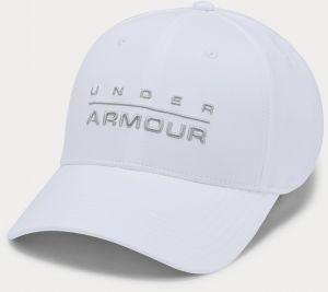 faeb5b185 Šiltovka Under Armour Men's Golf Headline Cap Biela značky UNDER ...